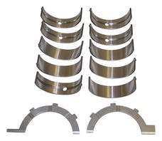 Crown Automotive 5013586K Crankshaft Main Bearing Set