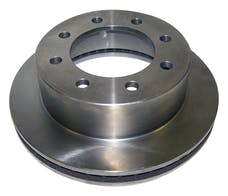 Crown Automotive 5015230AA Brake Rotor