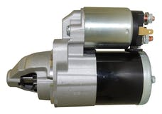 Crown Automotive 5034555AA Starter