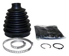 Crown Automotive 5066025AB CV Joint Boot Kit