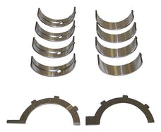 Crown Automotive 5066733K Crankshaft Main Bearing Set