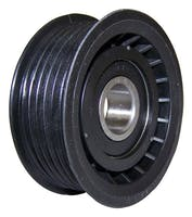 Crown Automotive 5080246AA Jeep Grand Cherokee Tensioner Pulley