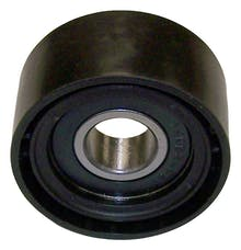 Crown Automotive 5080319AA Drive Belt Idler Pulley