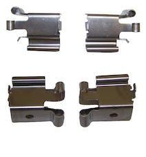 Crown Automotive 5093185AA Brake Pad Spring Kit