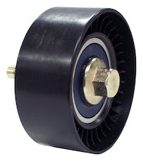 Crown Automotive 5142573AA Jeep Liberty Timing Belt Idler Pulley