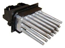 Crown Automotive 5179985AA Blower Motor Power Module