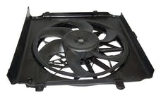 Crown Automotive 5183563AA Electric Cooling Fan