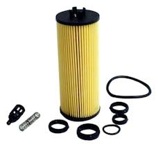 Crown Automotive 5184294RK Jeep Wrangler JK/Grand Cherokee Oil Filter Adapter Repair Kit