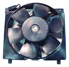 Crown Automotive 52005748 Electric Cooling Fan
