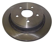 Crown Automotive 52009968AC Brake Rotor