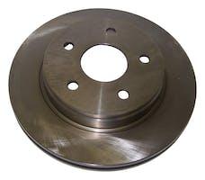 Crown Automotive 52010080AE Brake Rotor