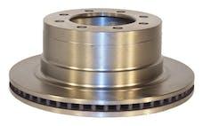 Crown Automotive 52010144AA Brake Rotor