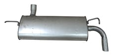 Crown Automotive 52059937AI Jeep Wrangler JK Muffler