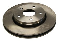 Crown Automotive 52060137AB Brake Rotor