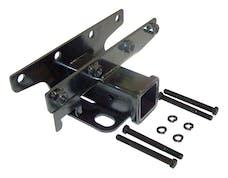 Crown Automotive 52060290K Hitch And Hardware Kit