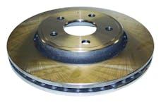 Crown Automotive 52089269AB Brake Rotor