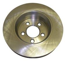 Crown Automotive 52109938AB Brake Rotor