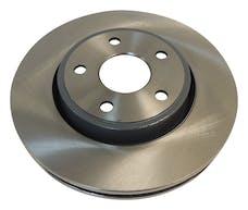 Crown Automotive 52124762AB Brake Rotor