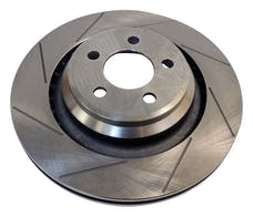 Crown Automotive 5290538AC Brake Rotor