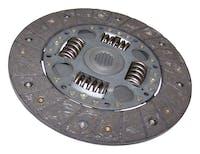 Crown Automotive 53007584 Jeep Wrangler YJ/Cherokee/Comanche Clutch Disc