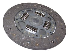 Crown Automotive 53007584 Clutch Disc
