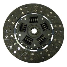 Crown Automotive 53008259 Clutch Disc
