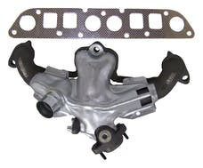 Crown Automotive 53008860K Jeep CJs/Cherokee/Comanche/Wrangler YJ/TJ Exhaust Manifold Kit