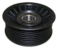 Crown Automotive 53010158P Jeep Grand Cherokee Drive Belt Idler Pulley