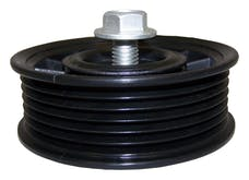 Crown Automotive 53010228AB Drive Belt Idler Pulley