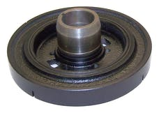 Crown Automotive 53020229 Jeep Grand Cherokee Harmonic Balancer