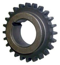 Crown Automotive 53020443 Jeep Wrangler TJ/YJ/Cherokee/Grand Cherokee Crankshaft Sprocket