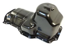 Crown Automotive 53020831 Jeep Wrangler YJ/Cherokee/Comanche Engine Oil Pan