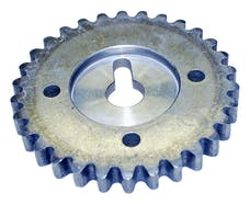 Crown Automotive 53020938 Jeep Grand Cherokee/Commander Camshaft Sprocket