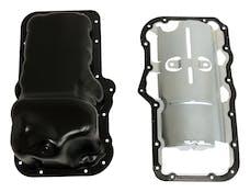 Crown Automotive 53021779K Jeep Liberty Engine Oil Pan Kit