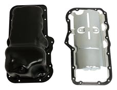 Crown Automotive 53021779K Engine Oil Pan Kit