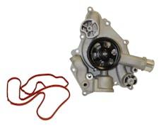 Crown Automotive 53022095AF Jeep Grand Cherokee Water Pump