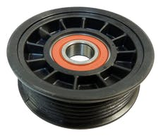 Crown Automotive 53031045 Drive Belt Idler Pulley