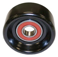 Crown Automotive 53032645AA Drive Belt Idler Pulley