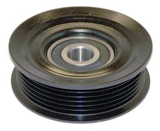 Crown Automotive 53034002AA Drive Belt Idler Pulley