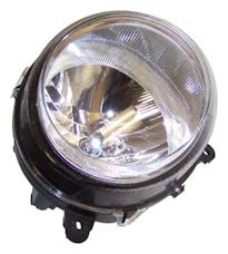 Crown Automotive 5303842AB Jeep Patriot/Compass Head Light