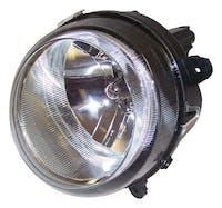 Crown Automotive 5303843AB Jeep Patriot/Compass Head Light