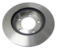 Crown Automotive 5363421R Brake Rotor