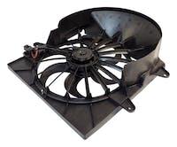 Crown Automotive 55037969AB Cooling Fan Module