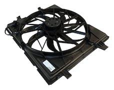 Crown Automotive 55037992AD Cooling Fan Module