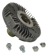 Crown Automotive 55038106AA Fan Clutch