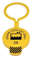 Crown Automotive 55056382AA Coolant Recovery Bottle