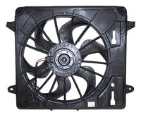 Crown Automotive 55056642AD Electric Cooling Fan