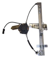 Crown Automotive 55076467AG Window Regulator