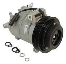 Crown Automotive 55111418AC A/C Compressor