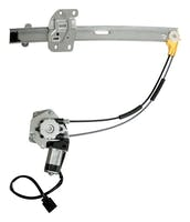 Crown Automotive 55154958AI Window Regulator
